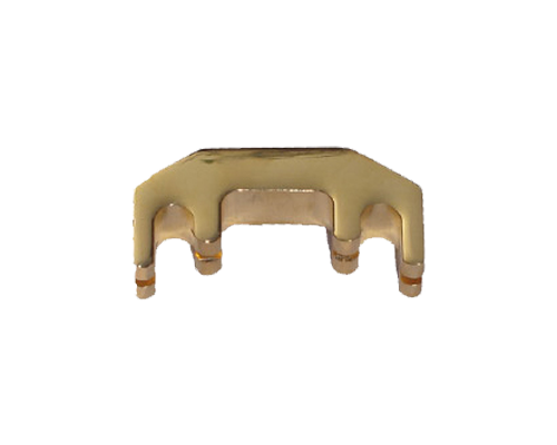 Heavy_Practice_Mute_Gold_Plated_Brass