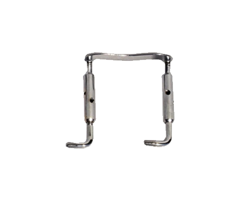 Normal'U'Hardware_Chrome_Plated_28mm-35mm